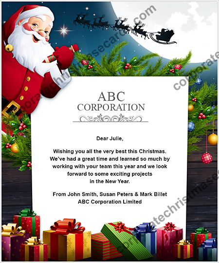 Business holiday ecards business happy holiday e cards holiday corporatechristmasecards all rights reserved m4hsunfo